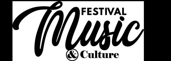 Music & Culture Festival 2019 programm